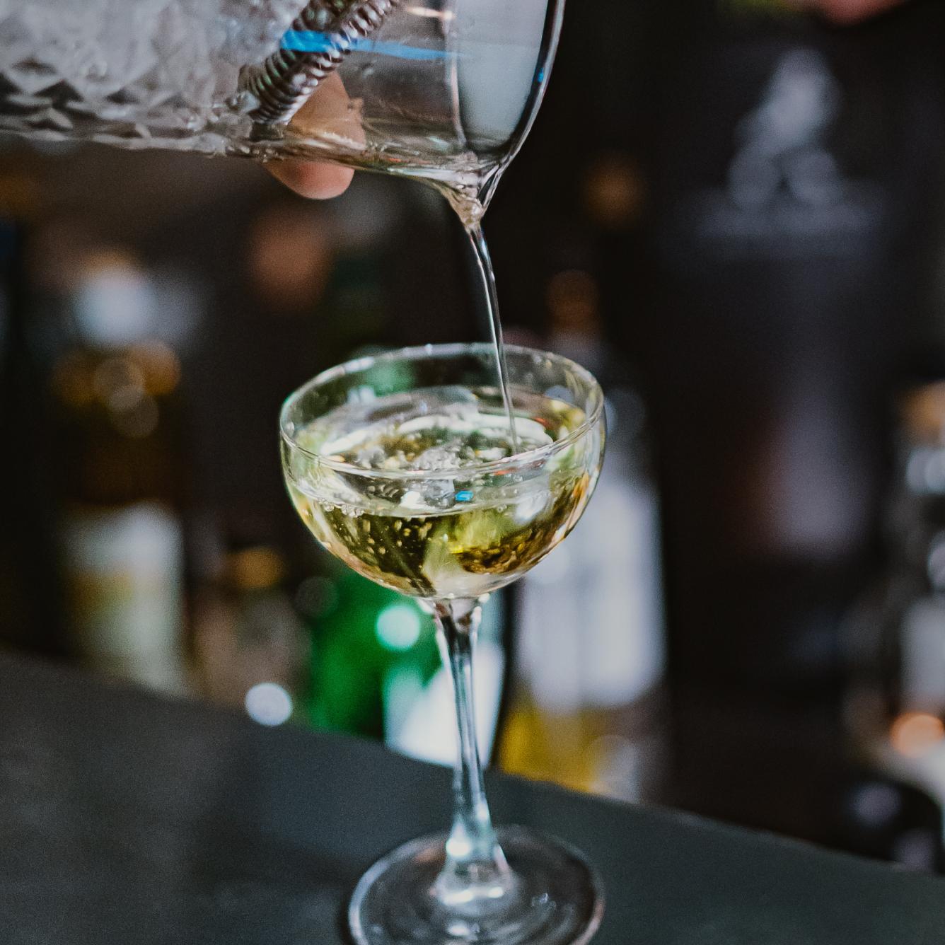 Fladgate Cocktails FOR APERITIF