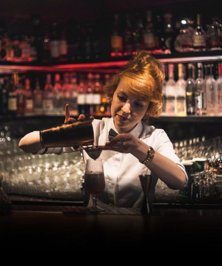 Fladgate Port Cocktails | The Vault